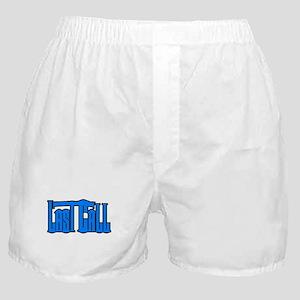 Last Call Boxer Shorts