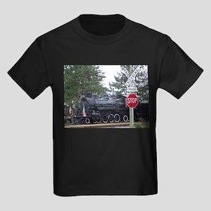 Girabaldi Kids Dark T-Shirt