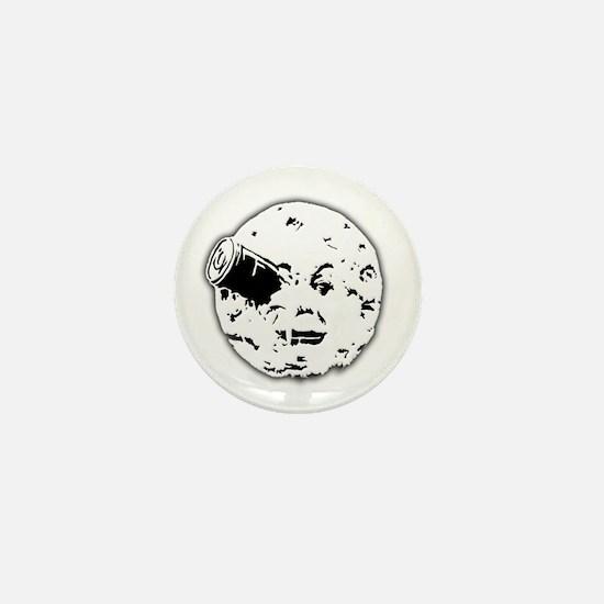 Le Voyage dans la Lune Hugo Moon Man Rocket Mini B