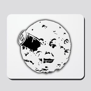 Le Voyage dans la Lune Hugo Moon Man Rocket Mousep