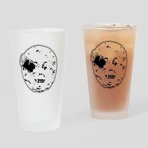 Le Voyage dans la Lune Hugo Moon Man Rocket Drinki