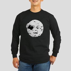 Le Voyage dans la Lune Hugo Moon Man Rocket Long S