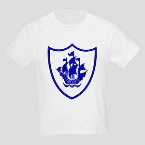 Blue Peter Badge T-Shirt