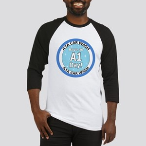 'Have an A1 Day!' Baseball Jersey