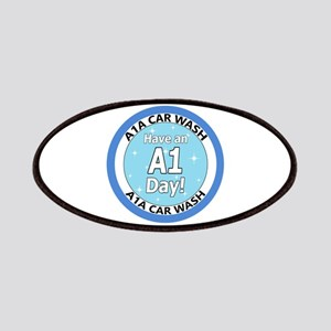 'Have an A1 Day!' Patch