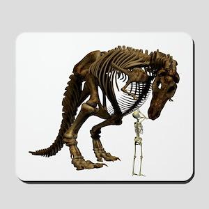 Dino Snack Mousepad