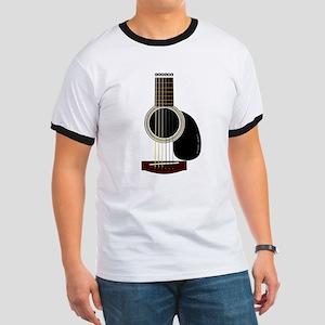 acoustic guitar Ringer T