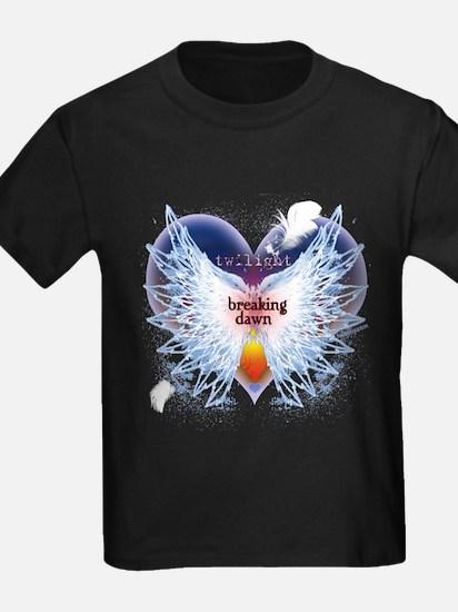 Breaking Dawn Angel Wings by Twibaby T