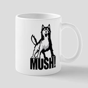 Husky Mush Mug