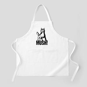 Husky Mush Apron