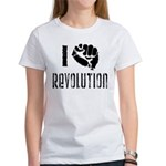 I Fist Revolution Women's T-Shirt