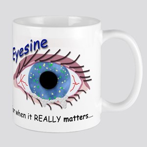 Eyesine Mug