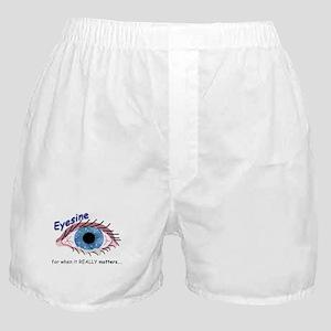Eyesine Boxer Shorts