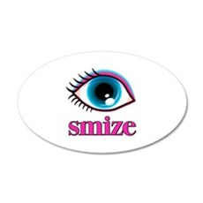 SMIZE Smile With Your Eyes Top Model Tyra Banks 22