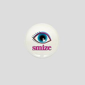 SMIZE Smile With Your Eyes Top Model Tyra Banks Mi