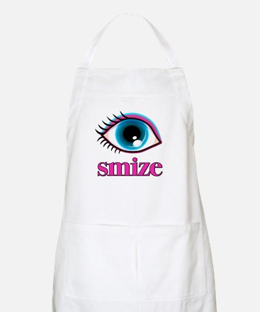 SMIZE Smile With Your Eyes Top Model Tyra Banks Ap