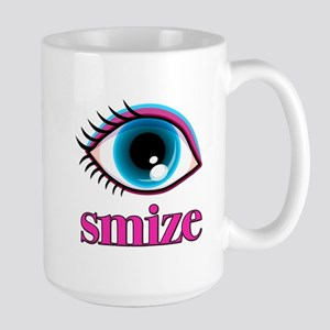 SMIZE Smile With Your Eyes Top Model Tyra Banks La