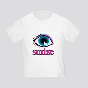 SMIZE Smile With Your Eyes Top Model Tyra Banks To