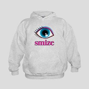 SMIZE Smile With Your Eyes Top Model Tyra Banks Ki