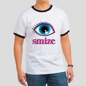 SMIZE Smile With Your Eyes Top Model Tyra Banks Ri