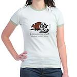 Lemurcon 2006 Jr. Ringer T-Shirt