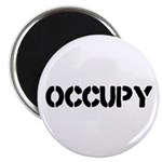 Occupy Magnet