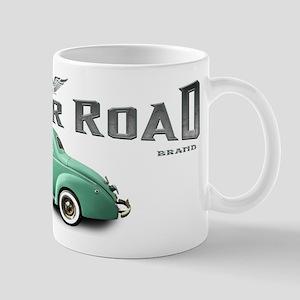 Mother Road - Mint Mug