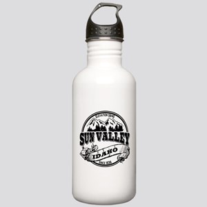 Sun Valley Old Circle Stainless Water Bottle 1.0L
