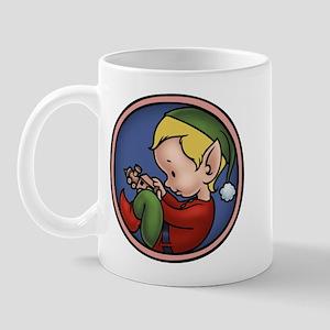 Elf Inn Mug