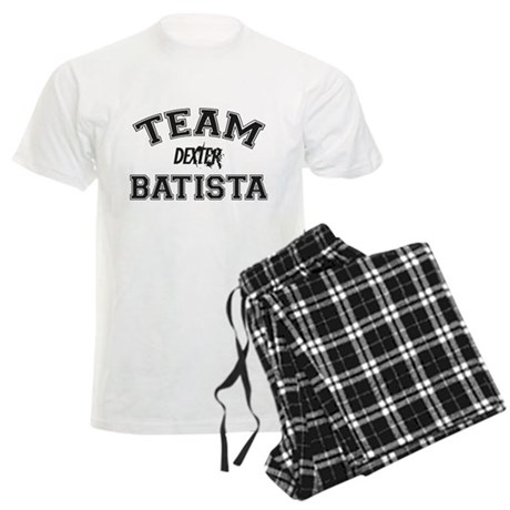 Team Batista Men's Light Pajamas