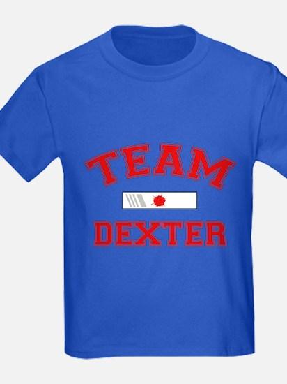 Team Dexter T