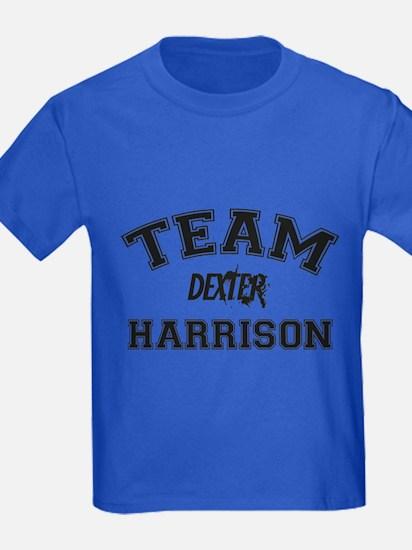 Team Harrison T