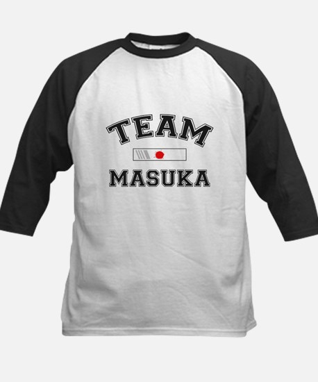 Team Masuka Kids Baseball Jersey
