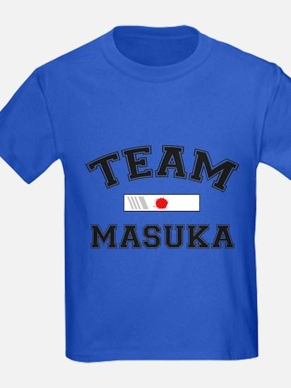 Team Masuka T