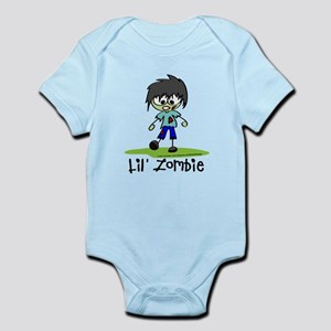 Lil' Zombie Infant Bodysuit