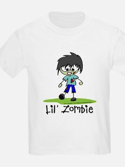 Lil' Zombie T-Shirt
