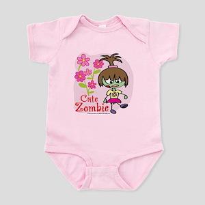 Cute Lil Zombie Infant Bodysuit