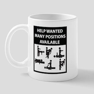 Adult Humor Mug
