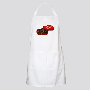PMS Toolkit BBQ Apron