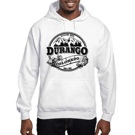 Durango Old Circle Hooded Sweatshirt