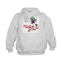 Thog: Hug Attack! Hoodie