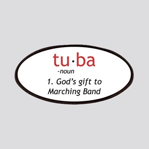 Tuba Definition Patches