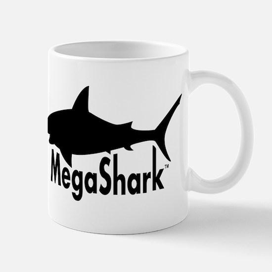 MegaShark logo Mug