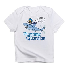 Lien: Playtime Guardian Infant T-Shirt