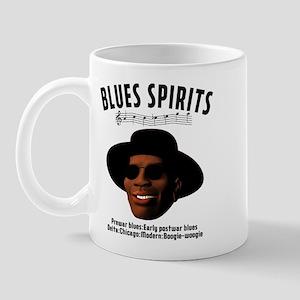 BLUES SPIRITS Mug