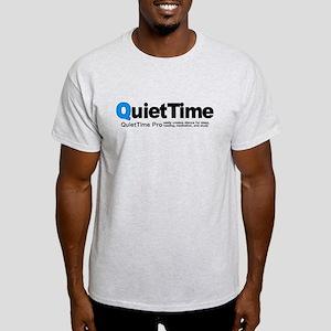 QuietTime Light T-Shirt