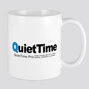 QuietTime Mug