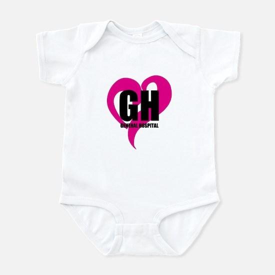 GH Infant Bodysuit