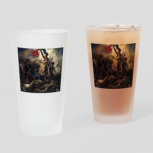 Delacroix Drinking Glass
