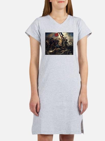 Delacroix Women's Nightshirt